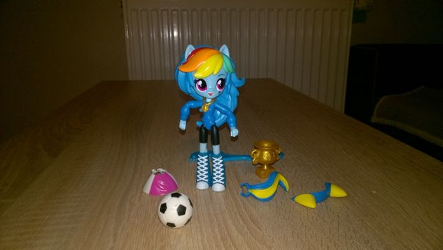 Laleczka my little Pony