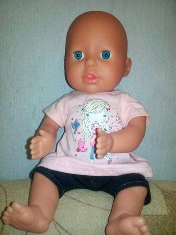 """Кукла Беби Бон """"Хлопаем в ладоши"""" от Zapf Creation"""