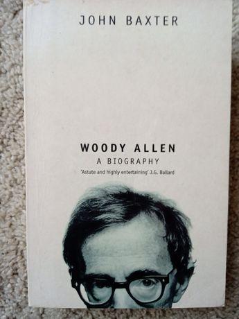 Woody Allen - biografia po angielsku