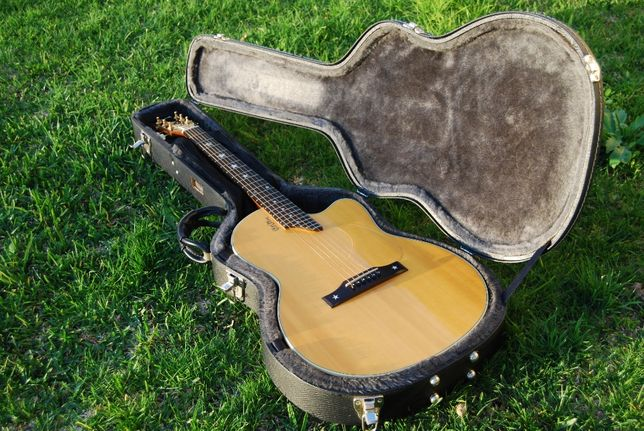 Gibson Chet Atkins SST (Natural)