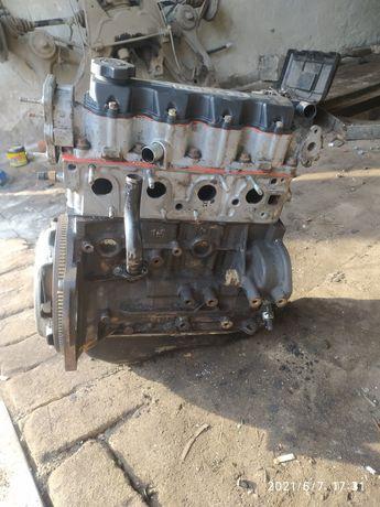 Двигатель мотор двигун дэо Ланос нексия шевроле 1.5 1.6 8-16 клапанный