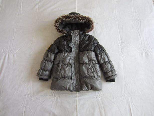 Куртка Minoti на 4-5 лет