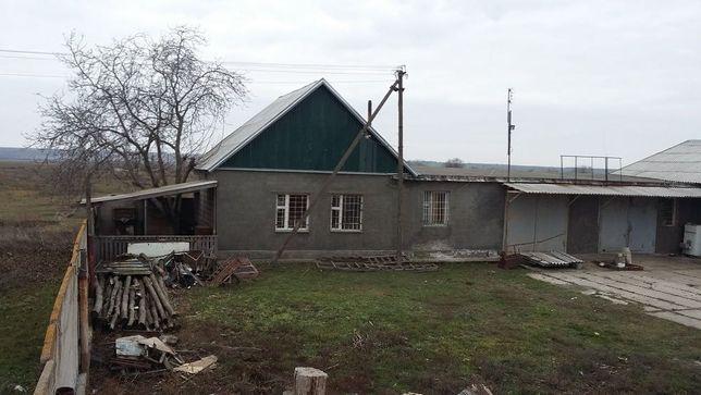 Продам помещение в селе Днепровка