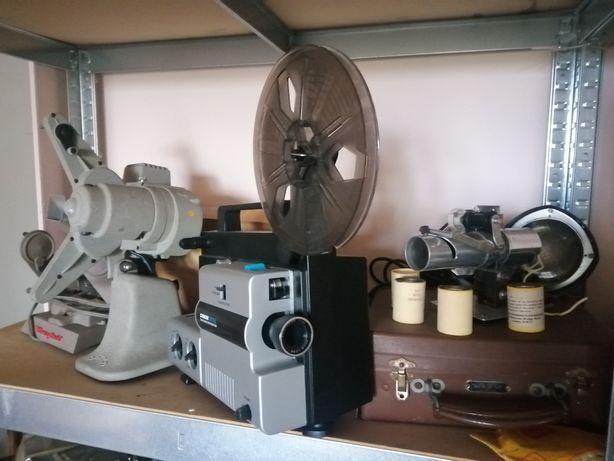 Projektor filmowy Chinon 2000gl