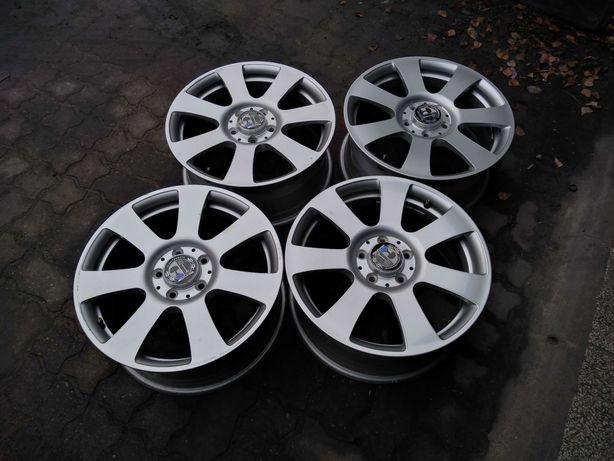 "Felgi aluminiowe 17""5X112 Mercedes"
