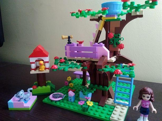 Lego Friends 3065 Dom na drzewie