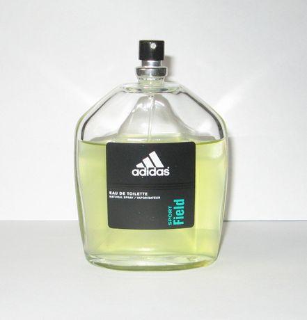 Туалетная вода мужская Adidas Sport Field (б/у)