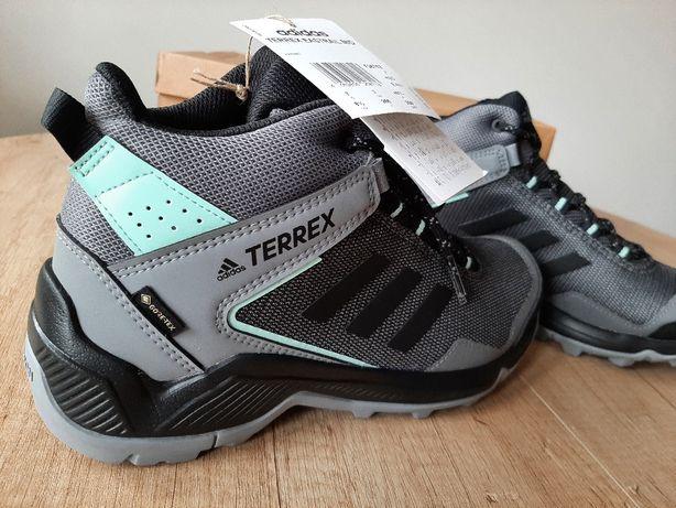 Nowe buty Adidas Terrex Eastrail Gore-Tex r.40 2/3