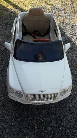Електромобіль джип Bentley