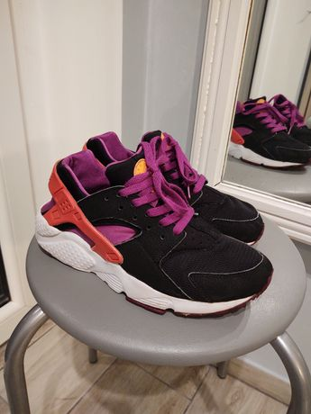 Adidasy, buty sportowe, Nike huarache 38,5