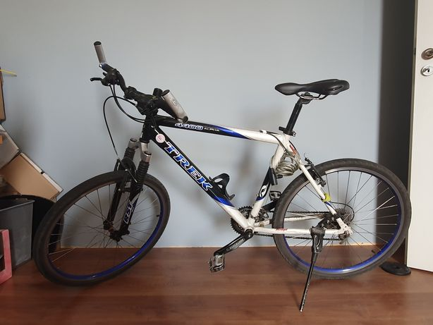 [L]Rower Trek Alpha 4400 (nie Giant Kross Merida) trekkingowy górski