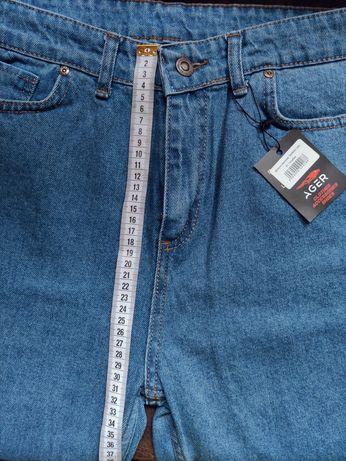 Жіночі джинси МОМ 33 розмір