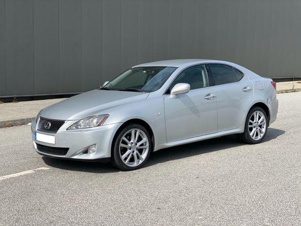 Lexus is220 Luxury - Nacional - Full Extras