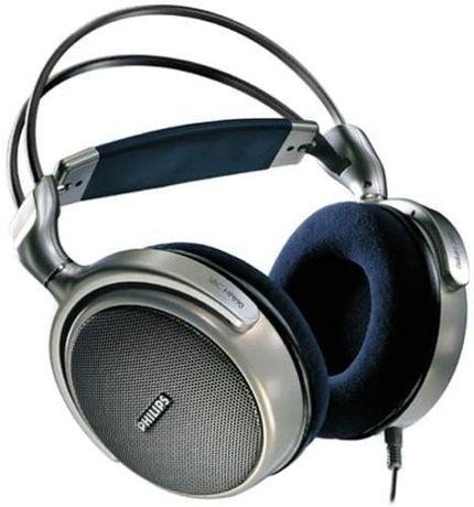 Headphones philips 100% novos.