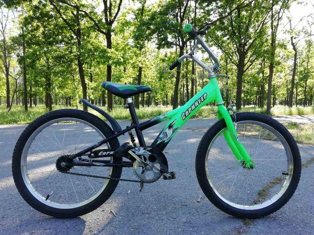 Sprinter. 20 дюймов. Велосипед для подростка. Хорошее состояние