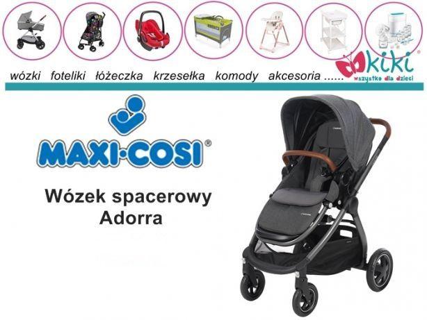 Wózek spacerowy Maxi-Cosi Adorra