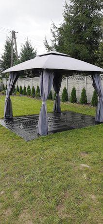 Sprzedam namiot ogrodowy 3x3 z podłogą