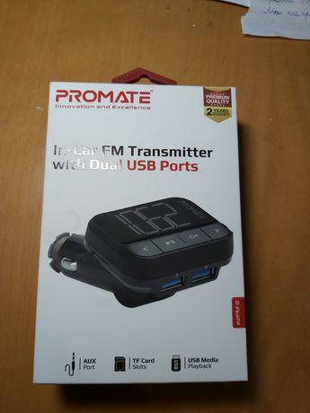 FM-трансмиттер  ezFM-2