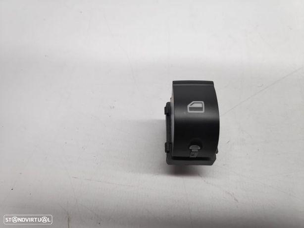 Comutador Interruptor Vidro Frente Direito Audi A4 (8E2, B6)