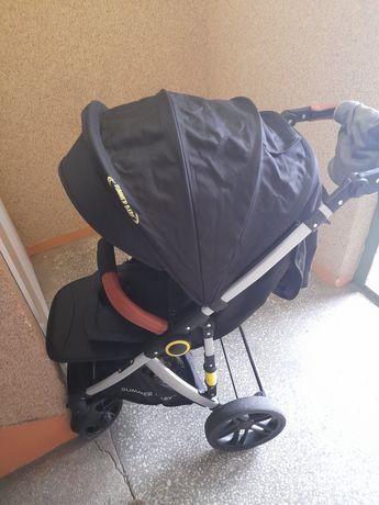 Spacerówka  SUMMER BABY