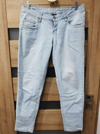 Jasne jeansy Esmara 42