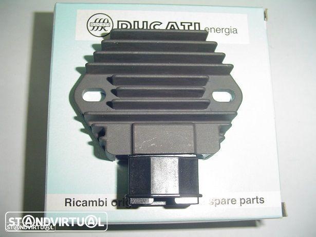 Regulador Tensao Honda CB 500, CBF 500 ABS de 1994 a 2006, RVF 400 R