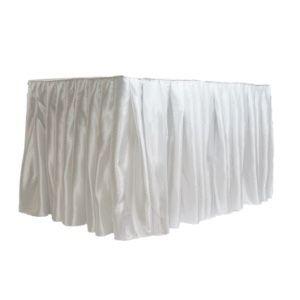 Фуршетные юбки для банкета фуршета