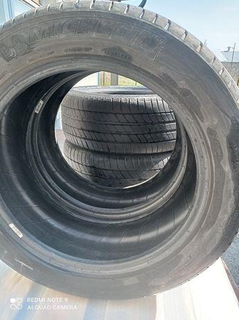 Opony Michelin Premasy hp 225/50/17 4 szt