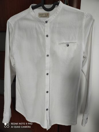 Koszula ZARA roz. 140 (size10)