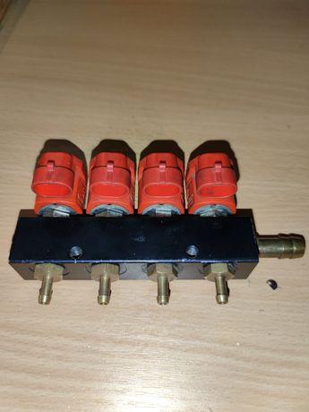 Газовые форсунки Valtek  Type 30