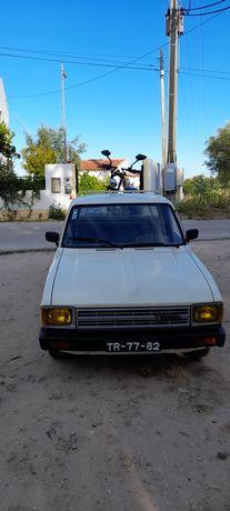 Toyota Hilux LN40 2.2