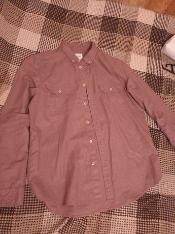 Рубашки мужские размер 46-48.