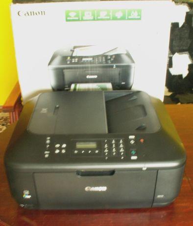 Drukarka atramentowa Canon Pixma MX535 WiFi, faks, ksero.