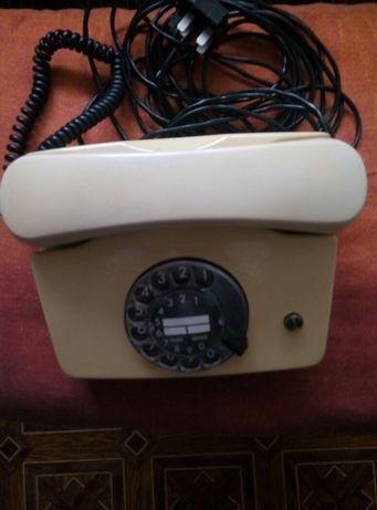 Продам телефон дисковый