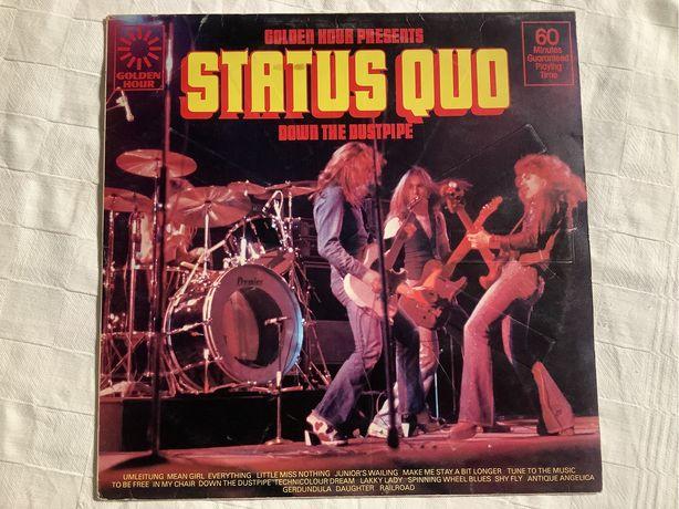 4 Vinis Status Quo