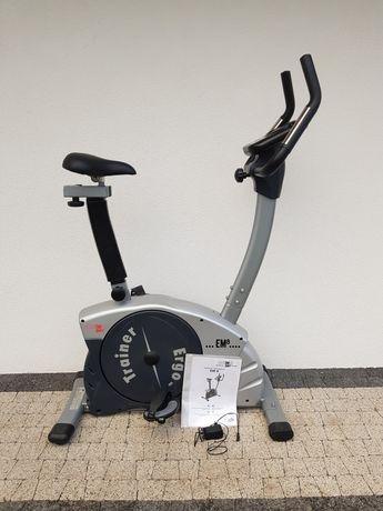 Rower treningowy rehabilitacyjny  christopeit em8 elektromagnetyczny