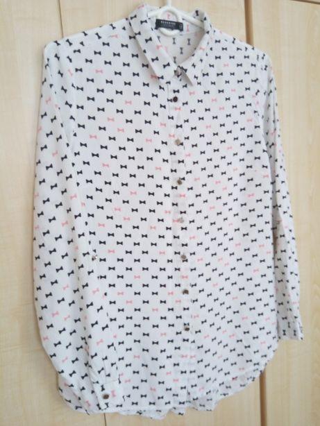 koszula- bluzka M