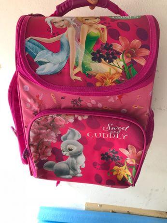 nowe plecaki disney wróżki dzwoneczki