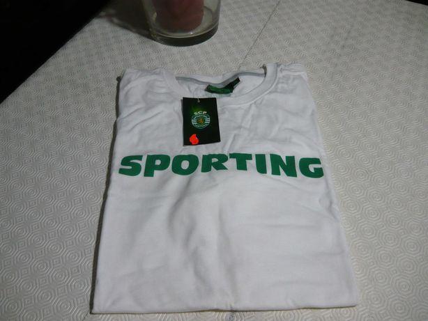 Camisola Oficial Sporting Clube de Portugal - SCP-Campeão