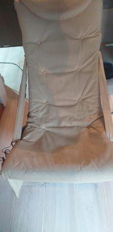 Cadeira de massagem relaxante