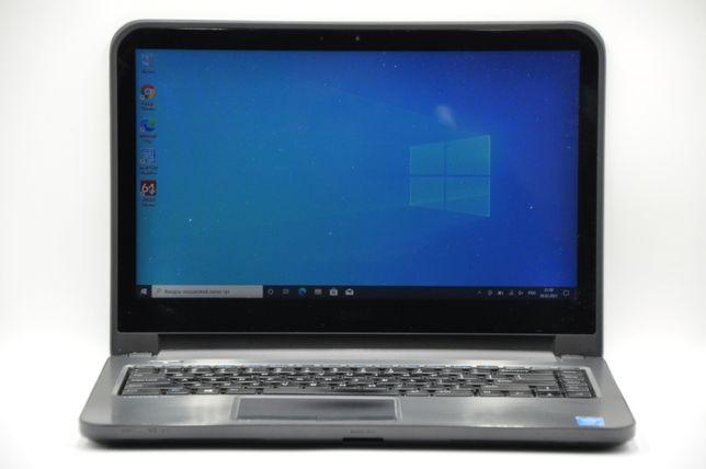 Touch Dell Latitude 3440 i3-4010U 1.7GHz 6GB 320-500GB HDD HD Є кілька
