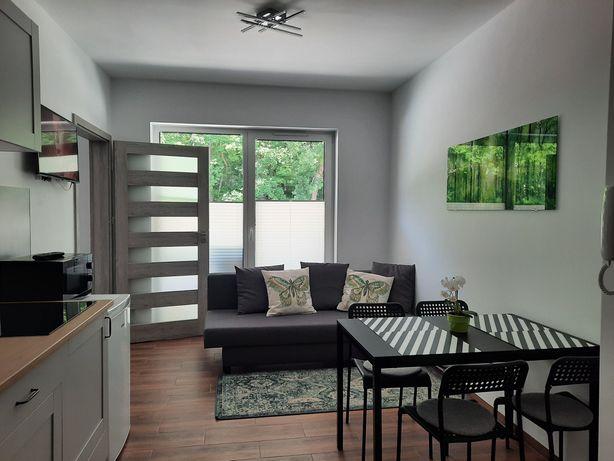 Silva i Porto apartamenty Gdańsk, Sobieszewo, Wyspa Sobieszewska
