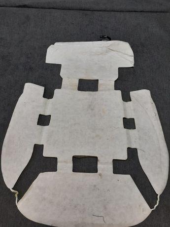 Mata grzewcza siedzenie i oparcie Opel Vectra C