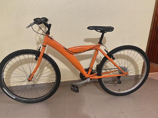 Bicicletas Rockrider e outras