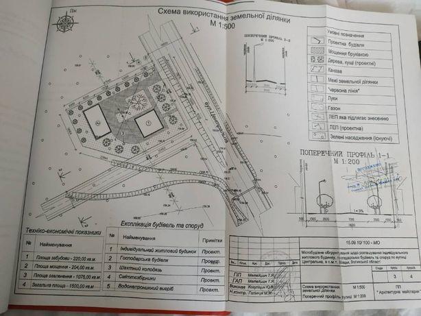 Продаж земельної ділянки під житлову забудову в Шацьку