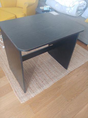Biurko czarne używane