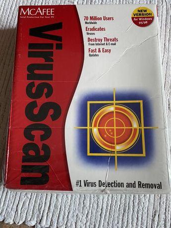 Anti vírus Mcafee