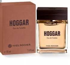 Туалетна Вода для Чоловіків - Hoggar Yves Rocher (Ив роше)