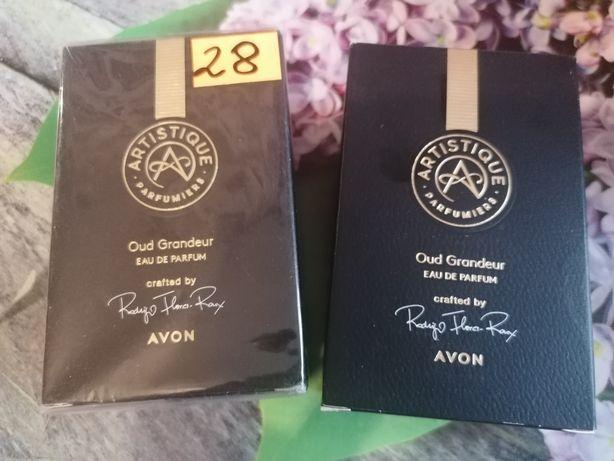 Perfumy Artistique Avon