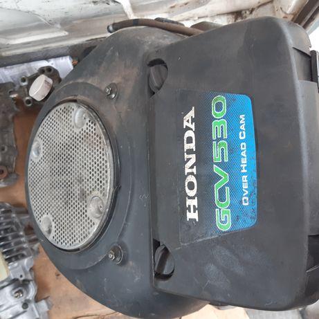 Honda gcv rozrusznik silnika traktorek kosiarka gcv 530